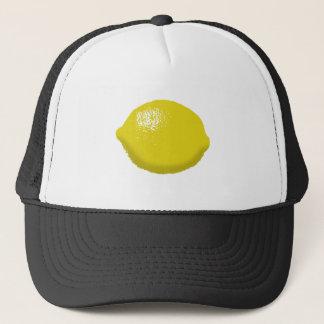 レモン: キャップ