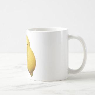 レモン コーヒーマグカップ