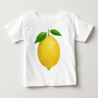 レモン ベビーTシャツ