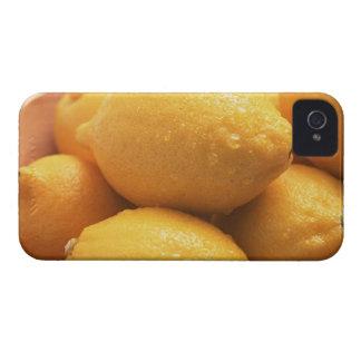 レモン Case-Mate iPhone 4 ケース
