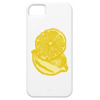 レモン iPhone SE/5/5s ケース