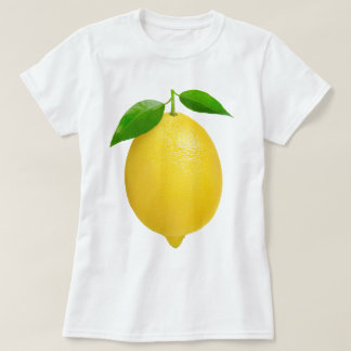 レモン Tシャツ