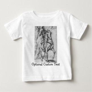 レルマの公爵のための勉強 ベビーTシャツ