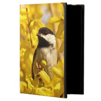 レンギョウの鳥によってはPowisのiPadの空気2箱が開花します Powis iPad Air 2 ケース