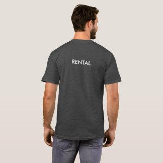 レンタルTシャツ Tシャツ