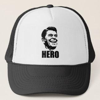 レーガンの英雄 キャップ