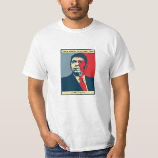 レーガン Tシャツ