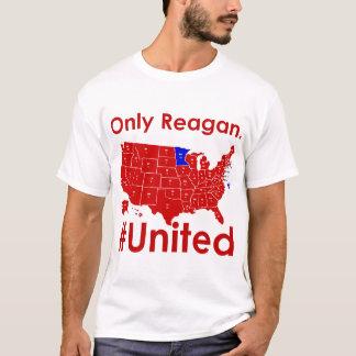 レーガン#United Tシャツだけ Tシャツ