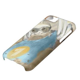 レーサーのバニー iPhone5Cケース