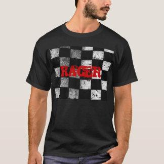 レーサー Tシャツ