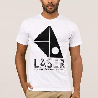 レーザーのオリジナル Tシャツ