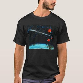 レーザー武器 Tシャツ