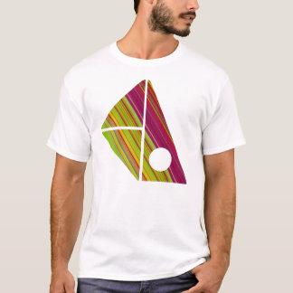 レーザー7 Tシャツ