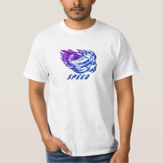 レースカー(20) Tシャツ