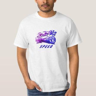 レースカー(35) Tシャツ