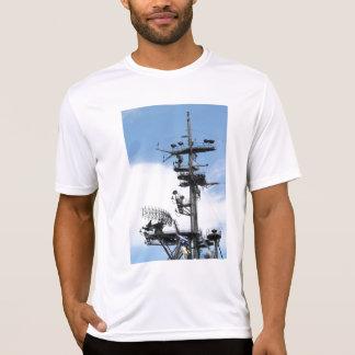 レーダー Tシャツ