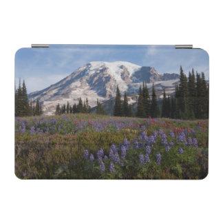 レーニア山国立公園、レーニア山3 iPad MINIカバー