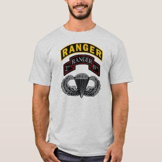 レーンジャー: 第2 BATT Tシャツ