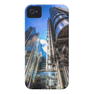 ロイドおよびWillisのグループロンドン Case-Mate iPhone 4 ケース