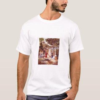 ロイドK. Townsend -アトランティス Tシャツ