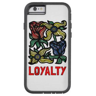 """""""ロイヤリティ""""の堅いXtremeの電話箱 Tough Xtreme iPhone 6 ケース"""