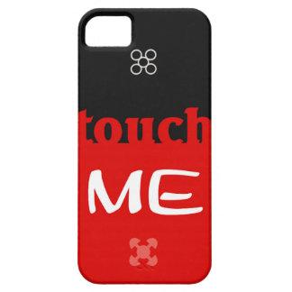 ロイヤリティ、一体性の堅い電話ケース記号 iPhone SE/5/5s ケース