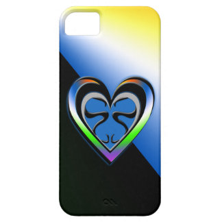 ロイヤリティ iPhone SE/5/5s ケース