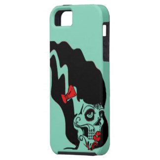 ロカビリー iPhone SE/5/5s ケース