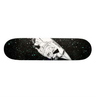 ロケットのベビーのスケートボード スケートボード