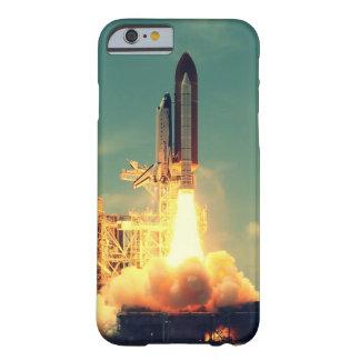 ロケットの進水 BARELY THERE iPhone 6 ケース