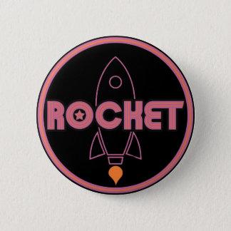 ロケットボタン! 缶バッジ