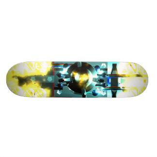 ロケット板は発破を掛けます スケートボード