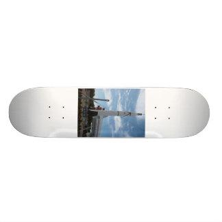 ロケット板 スケートボード