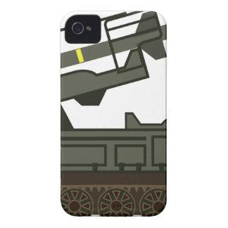 ロケット発射装置 Case-Mate iPhone 4 ケース