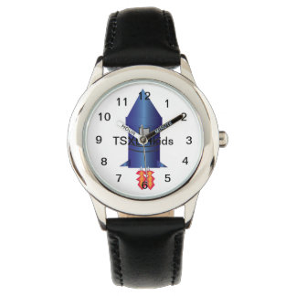 """""""ロケット""""の子供の腕時計 腕時計"""