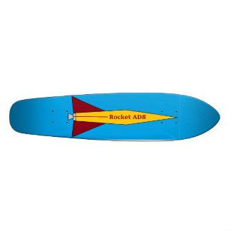 ロケットAD8のスケートボード スケートボード