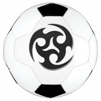 ロゴのサッカーボール サッカーボール