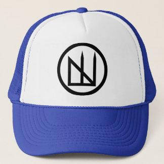 ロゴのトラック運転手の帽子の収集を保って下さい キャップ