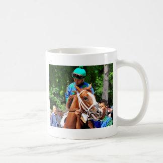 ロサリオMontanezとのEvrybdymstgetstonz コーヒーマグカップ