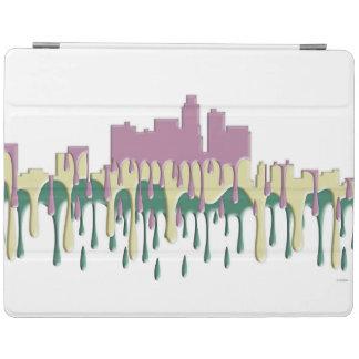 ロサンゼルスのカリフォルニアスカイライン- PCG iPadスマートカバー
