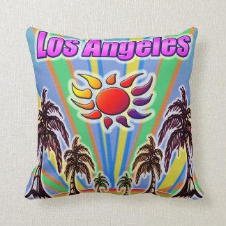 ロサンゼルスの夏愛枕 クッション