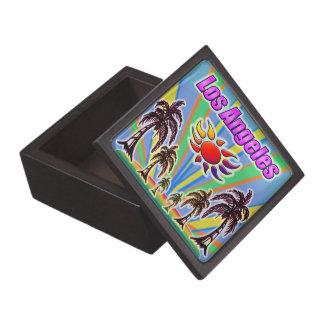 ロサンゼルスの夏愛Giftbox ギフトボックス
