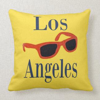 ロサンゼルスの枕 クッション
