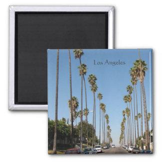 ロサンゼルスの磁石! マグネット