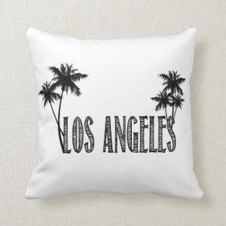 ロサンゼルスの装飾的な枕 クッション