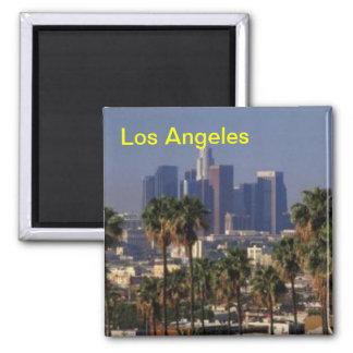 ロサンゼルスカリフォルニアの磁石 マグネット