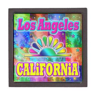 ロサンゼルスカリフォルニア日曜日及びやしGiftbox ギフトボックス