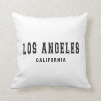 ロサンゼルスカリフォルニア クッション