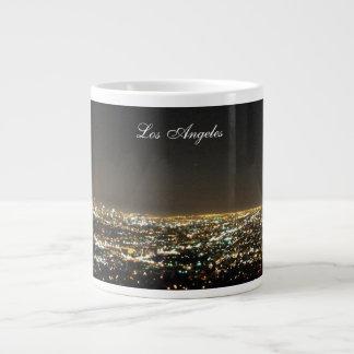 ロサンゼルスカリフォルニア ジャンボコーヒーマグカップ