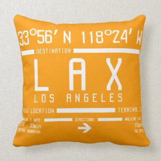 ロサンゼルス空港コード クッション